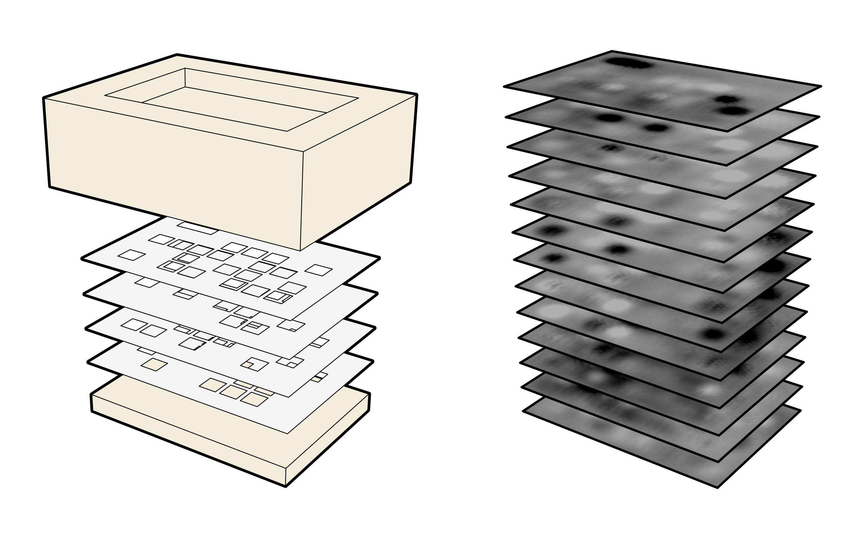 InfraStruct 3D Code
