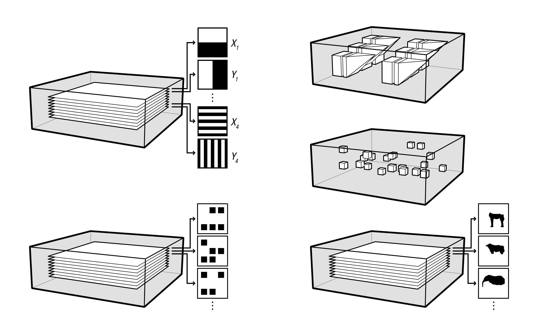 InfraStruct Tag Designs